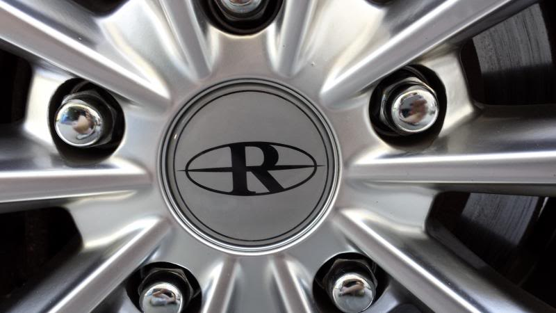 FAQ: Rims, Wheels that Look Good on the Riv - Page 36 DSC05820