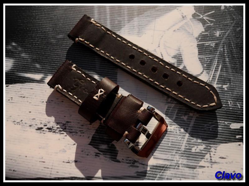 MM GMT con correa artesanal........ DSCN9185