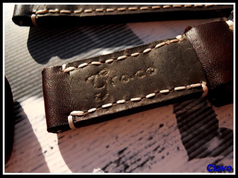 MM GMT con correa artesanal........ DSCN9186