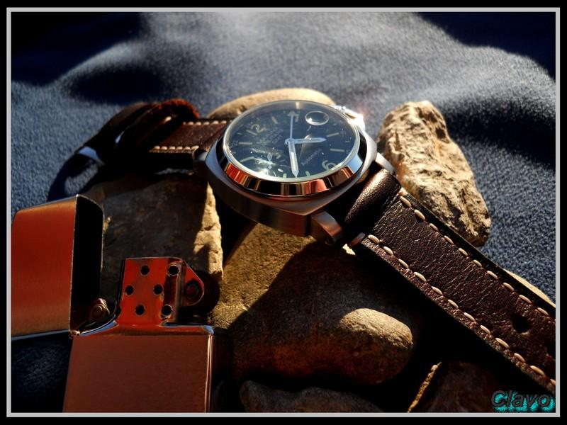MM GMT con correa artesanal........ DSCN9197