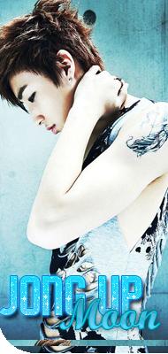 Moon Jong Up