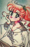 Sailor Jupiter Icon Request  Moonpotion