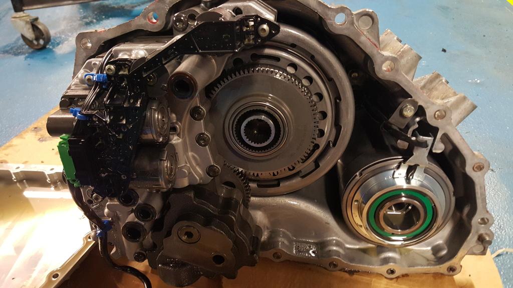 GTR35 gearbox issues again 20160212_185306_zpslrwhr6pq