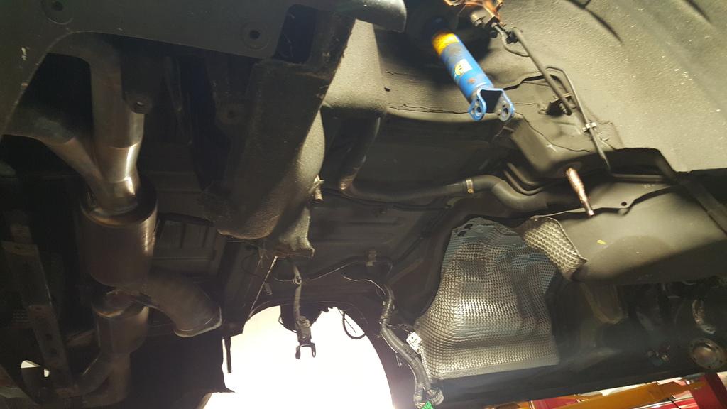 GTR35 gearbox issues again 20160212_185352_zpsvwb4nedz