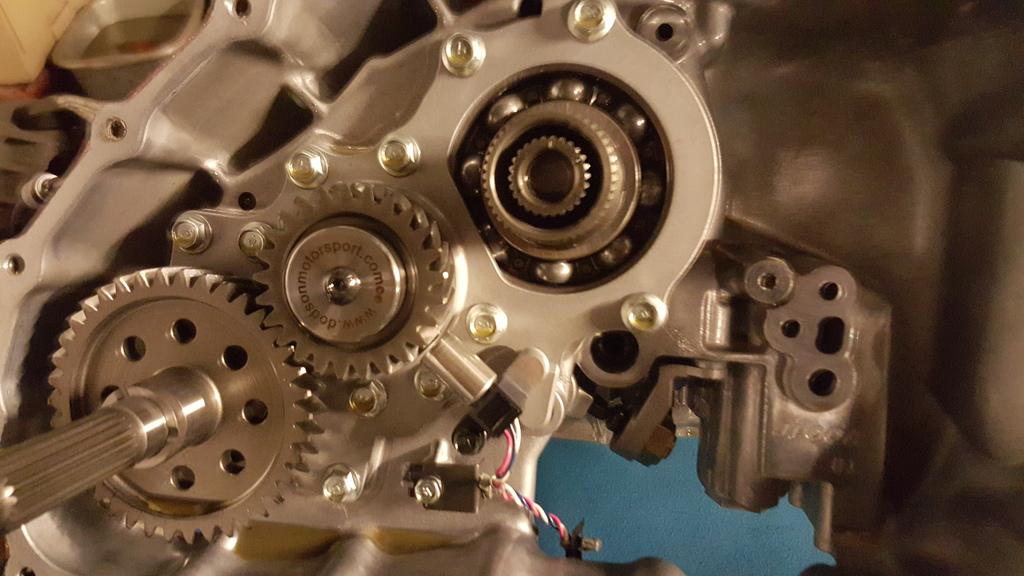 GTR35 gearbox issues again 20160216_200710_zpstl15qolz
