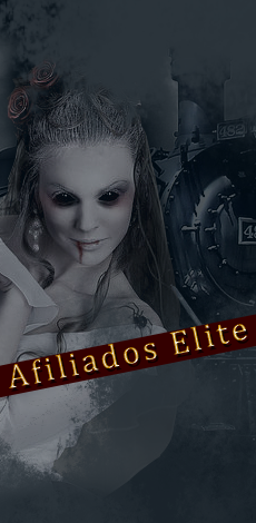 Nowhere is safe # Afiliación Élite {Confirmación} Afiselite