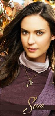 Samantha Stirling