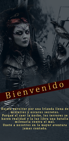 Even a Witch have feelings {Relaciones de Rhona} Bienvenido-1