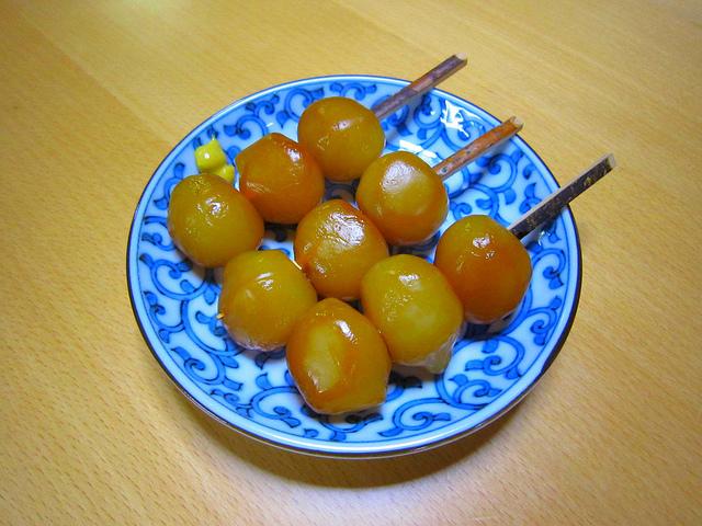 [Giới thiệu] Sơ lược về Konnyaku và Shirataki - Thực phẩm giảm cân tuyệt vời đến từ Nhật Bản 6730733273_2409cbb100_z