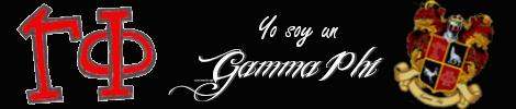 Registro de Carreras GammaPhi