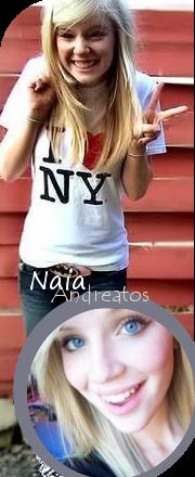 Naia Andreatos