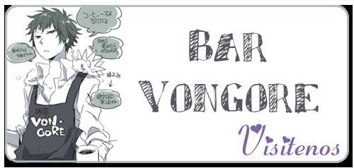 Registro de personajes    Barvongo