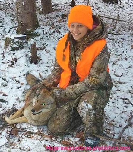 La cazadora norteamericana Jenney Lort JENNL2_zpsjp0wy1q6