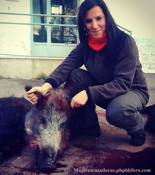 La cazadora española Samantha Araujo SAMTESP5_zpsamjq7ikz