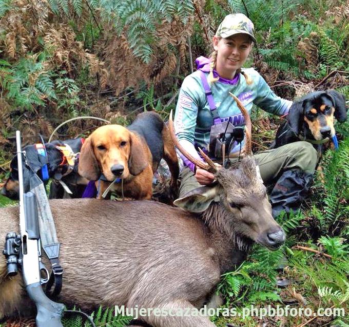 La cazadora australiana Sharna Dyson SHARDY2_zpshgoeam8m