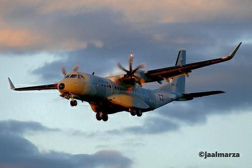 C-295M con Winglets SEMAR IMG_20150402_132843
