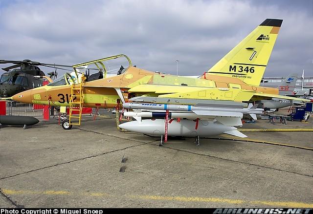 aeronaves - La Fuerza Aérea Mexicana compra 25 aeronaves turbohélice Grob G120TP. - Página 7 Aam346-01
