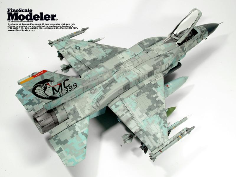 Nuevos aviones interceptores para la Fuerza Aérea Mexicana - Página 11 F16pc
