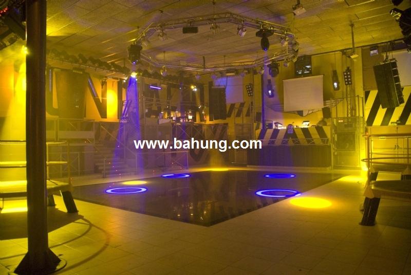 Thanh - Cung cấp thi công trọn gói âm thanh ánh sáng vũ trường, disco, bar, coffee Hinhanhdangonline-Disco4