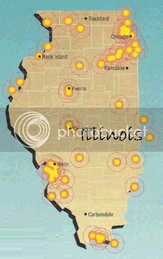 State of Illinois Illinois