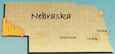 State of Nebraska Nebraska