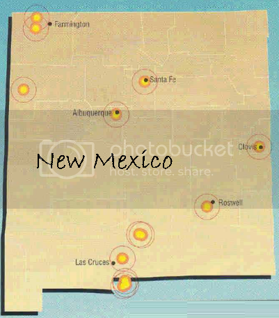 State of New Mexico New_Mexico