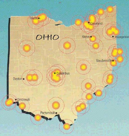 State of Ohio Ohio