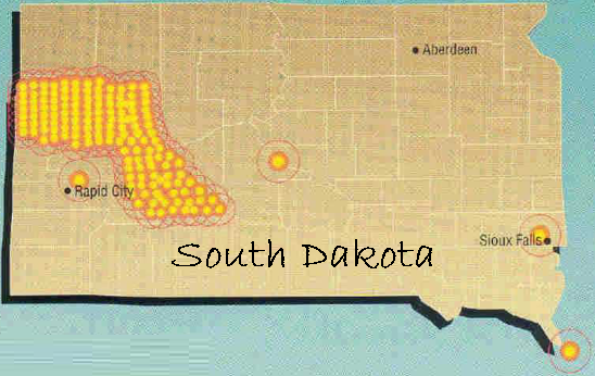 State of South Dakota SouthDakota