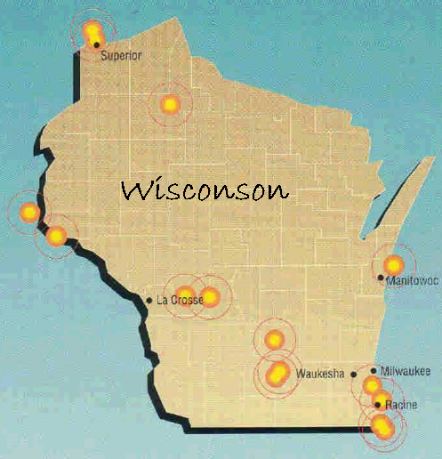 State of Wisconsin Wisconsin