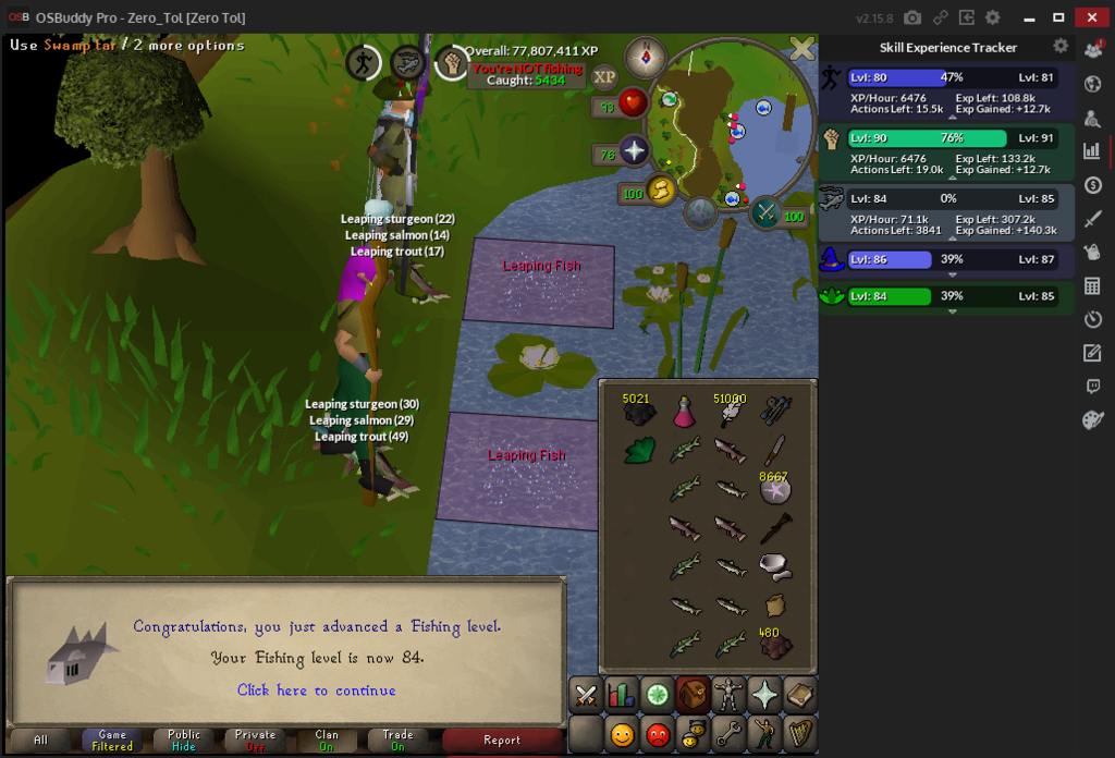 Zero Tol's OSRS goals and stuff (road to 90+) - Page 2 Fishing%20Level%2084_zpsjw1ncebx