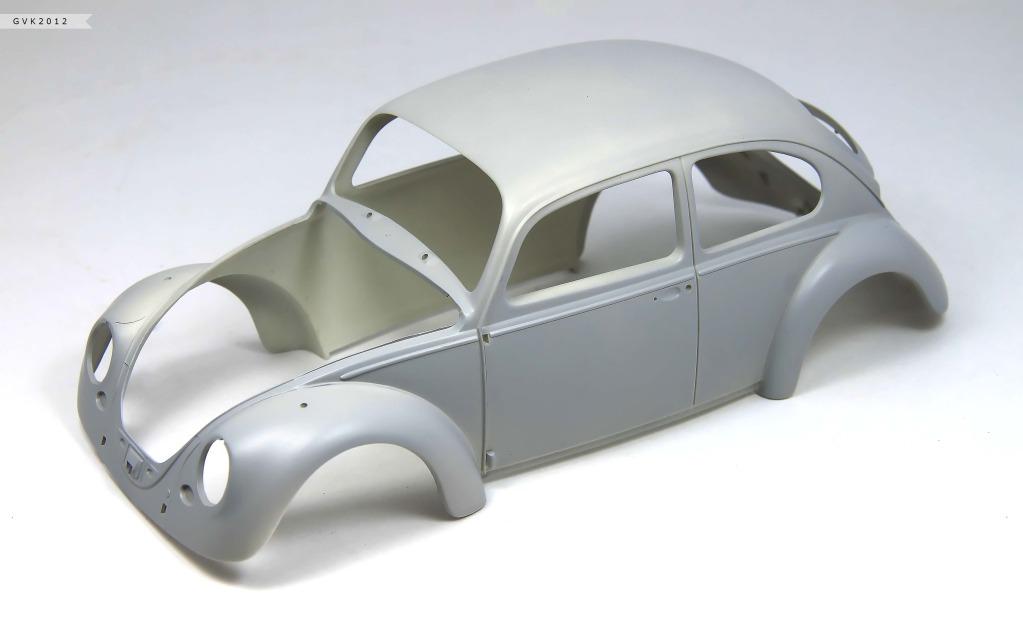 1966 Volkswagen Beetle 1300 Beetle16