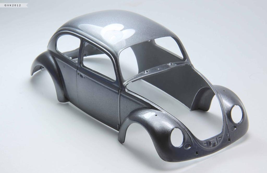 1966 Volkswagen Beetle 1300 Beetle28