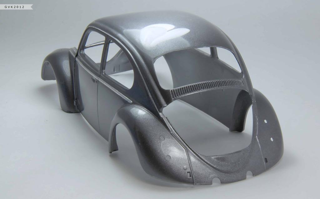 1966 Volkswagen Beetle 1300 Beetle29