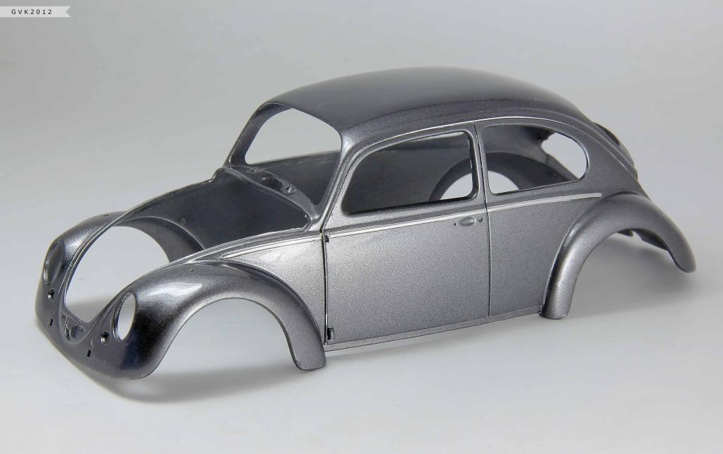 1966 Volkswagen Beetle 1300 Beetle30