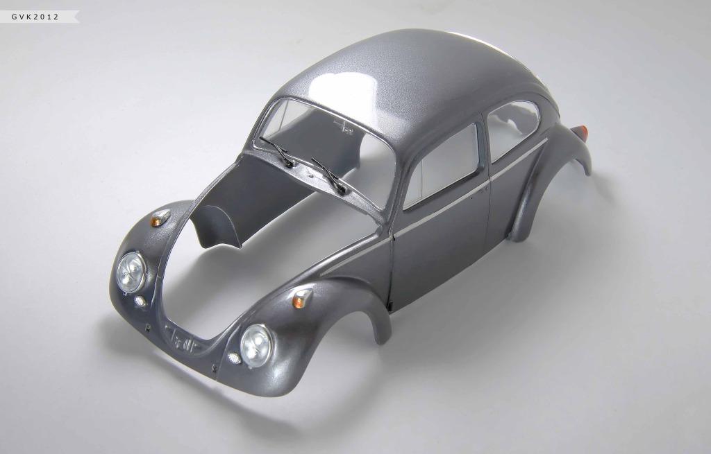 1966 Volkswagen Beetle 1300 Beetle34