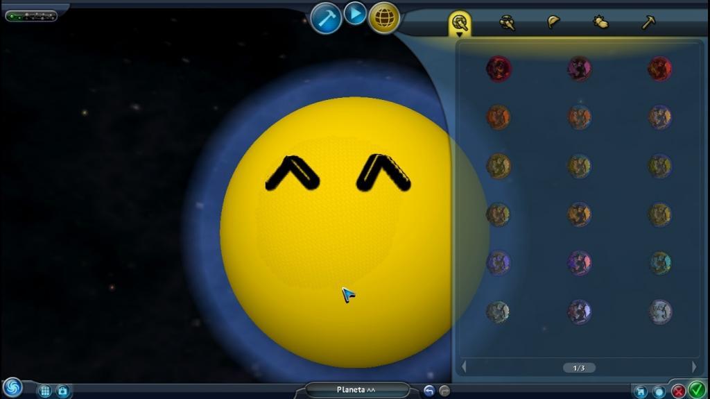 Planetas ^^ y .__. 80e6264987