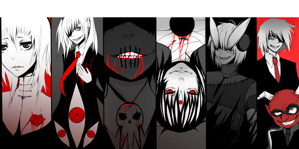 Soul Eater New Wave