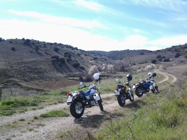 De nuevo ruta serrana 2014-03-23101756