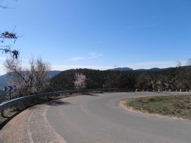 De nuevo ruta serrana P3230539