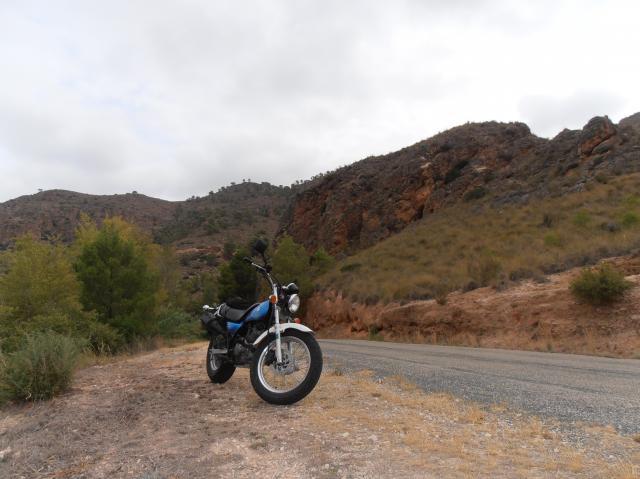 Ruta de los pantanos 01TALAVE