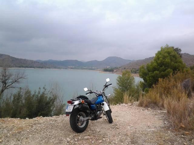 Ruta de los pantanos 03TALAVE