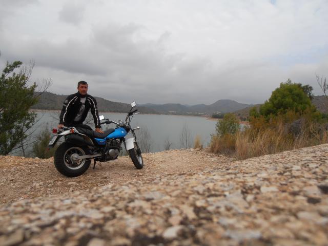 Ruta de los pantanos 04TALAVE
