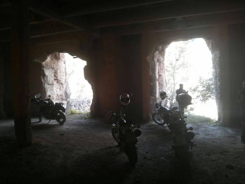 Ruta Trail por los alrededores del  Río Jucar EL 18/10 - Página 4 IMG-20151122-WA0010