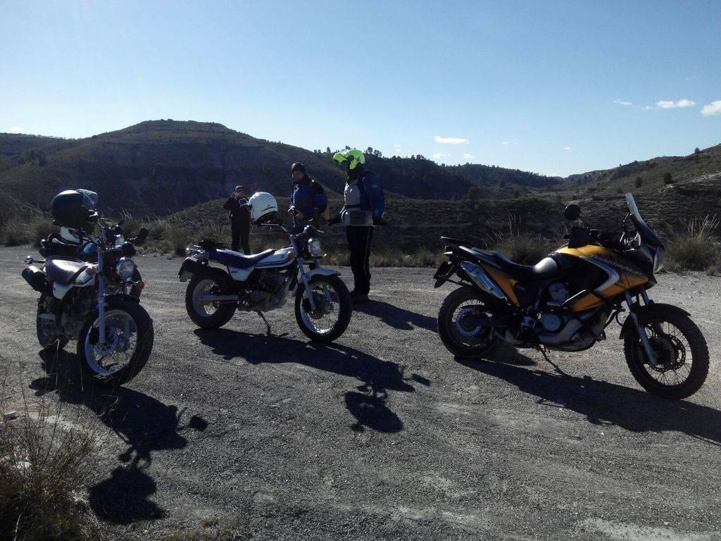 Ruta Trail por los alrededores del  Río Jucar EL 18/10 - Página 4 IMG-20151122-WA0020
