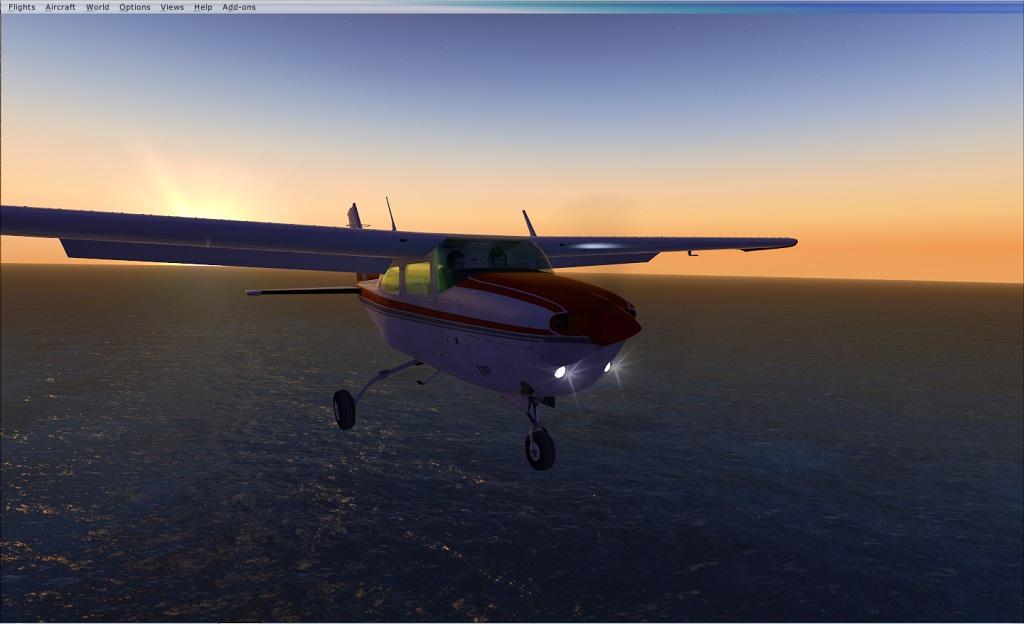Meu Hangar CarenadoT210Centurion