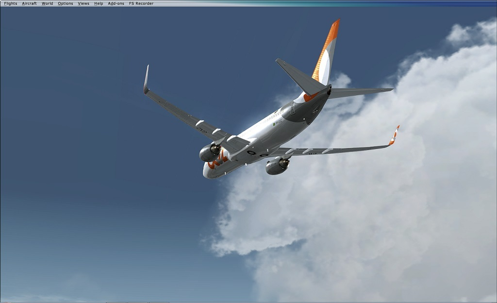 FSX com Sweetfx and Reshade 011