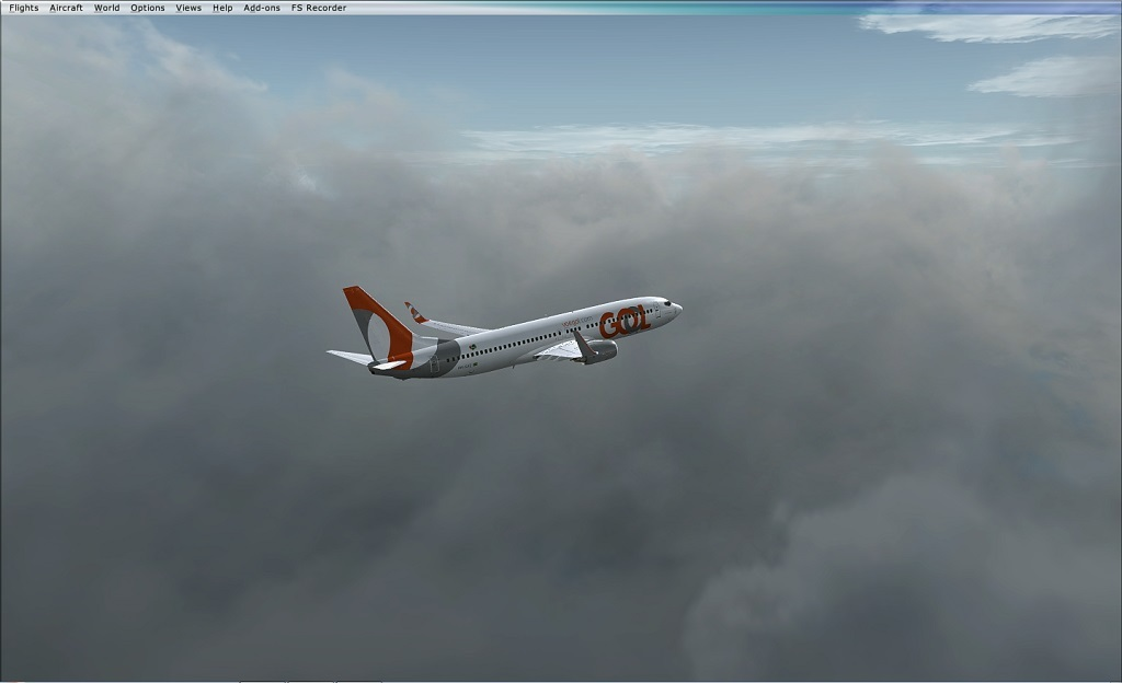FSX com Sweetfx and Reshade 012