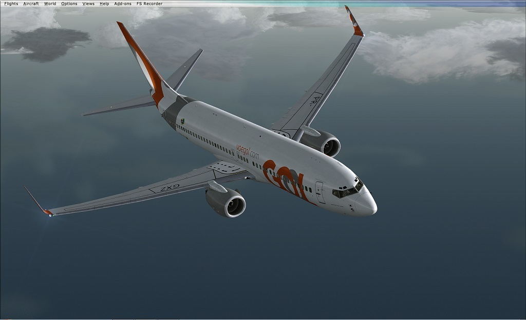 FSX com Sweetfx and Reshade 013