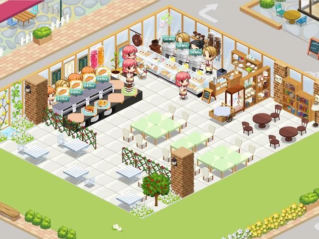 Showcase Your Cafe Here! Cd1fb4704d6445c42ea57838d695235d
