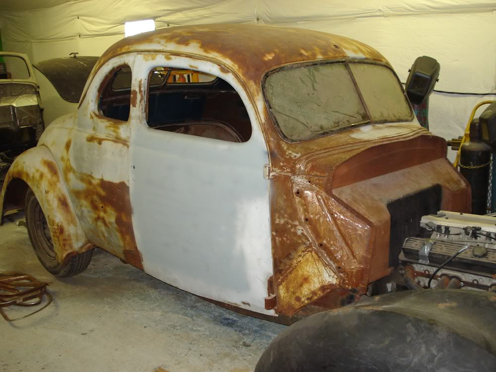 1937 ford coupe 37064